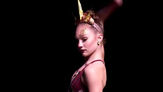 Dance Moms - Castle (The Huntsman Winters War Version) - Audio Swap HD