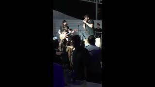 Γιώργος Σαμπάνης - Βραχυκύκλωμα Live Omnia Blue Κομοτηνή 16/9/2017