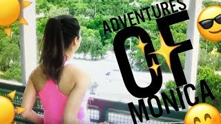 Adventures of Monica! The MOIVE! ^_^