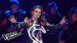 "Sarsa - ""Motyle i ćmy"" - Live 2 - The Voice of Poland 8"