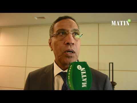 Video : Dialogue social : 2018, une année blanche selon Miloudi Moukharik