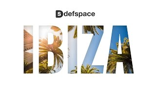 "Pop Beat 2017 ""Ibiza"" EDM Instrumental by DefSpace Beats"
