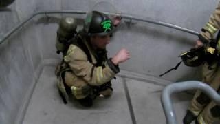 Skytower firefighter stair climb 2017
