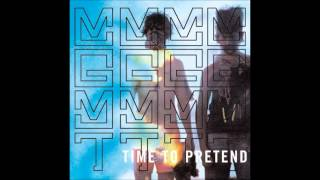 MGMT - Time To Pretend (Remix)