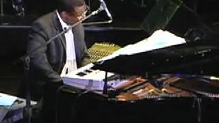 Jetro da Silva Quintet playing Vera Cruz  by Milton Nascimento