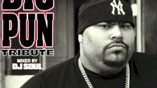 Big Pun - Beware (instrumental)