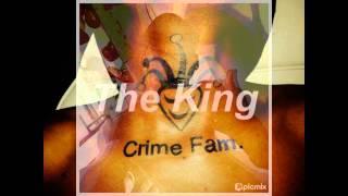 Fuck tur ku ta pretende - Crime Fam ( Prod By Trigger )