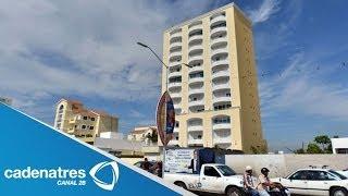 Hotel Miramar de Mazatlán, la última morada de Joaquín El Chapo Guzmán antes de su arresto