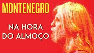 Oswaldo Montenegro canta: Na Hora do Almoço
