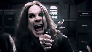 Ozzy Osbourne - 'Let Me Hear You Scream'