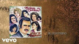 Vicente Fernández - El Cuatrero (Cover Audio)