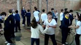 Dança Circular Carlos Rodrigues - Paideia - Bebedouro - munchnerpolka