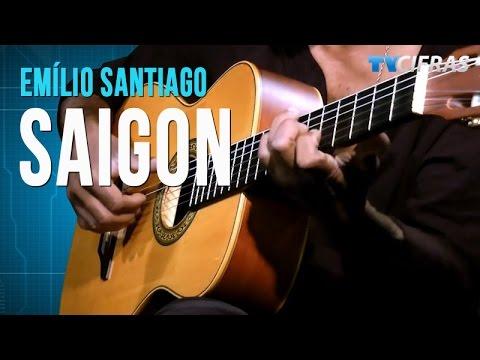 Emílio Santiago - Saigon