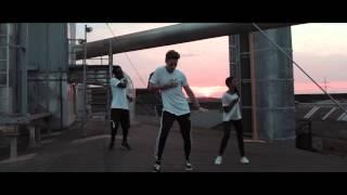 Burdened - Bobby Raps & Corbin | Choreo by Nico Kramer