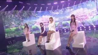 Sunny Hill - Child in Time live (Mar 1, 2015) (Goodbye Stage)