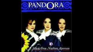 Pandora Fallaste Corazón