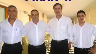 """Piran Cuatro - La Oma (Folklore) CD """"POR EL GUSTO DE CANTAR"""""""