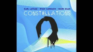"Karl Latham Ryan Carniaux Mark Egan ""The Dull Flame of Desire"" sample"
