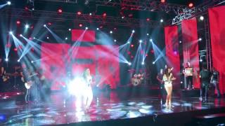 07 Dupla Traição - Simone e Simaria DVD Manaus Oficial