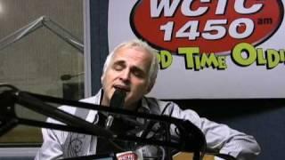 Glenn Burtnick Live at WCTC Seg 1