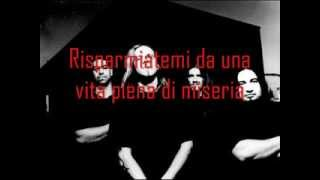 Replica - Fear Factory - Traduzione Italiana (Italian Lyrics)