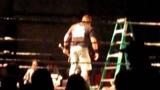 Big Jim Sullivan vs. Dan Barry (FTW)