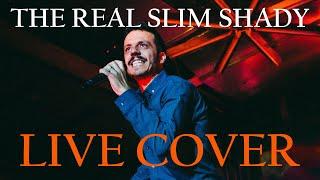 Tony Baboon - Real Slim Shady/Evil Deeds (Live Cover)