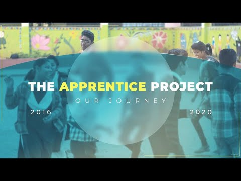 The Apprentice Project
