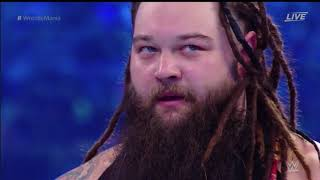 Bray Wyatt Returns To Save Matt Hardy In Andre The Giant Memorial Battle Royal