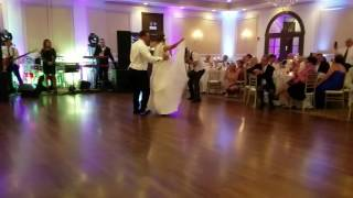 A Thousand Years - Christina Perri - Ania and Chris first dance