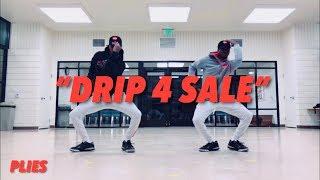 """""""Drip 4 Sale"""" - Plies   Aubrey Fisher   (Official Dance Challenge)   IG: @_aubreyfisher"""