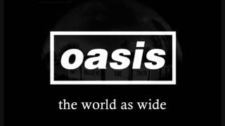A Bell Will Ring - Oasis Lyrics