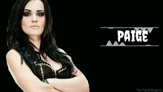 🎼Paige Theme Music | Wwe | Best Ringtone by the mobile ringtone