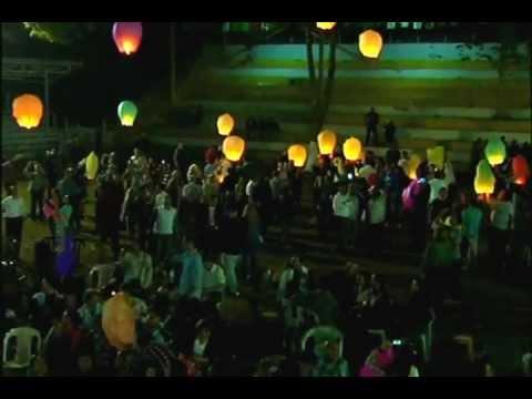 30 Eylül 2012, Abhazya'nın Zafer ve Özgürlük Günü Etkinlikleri - Ayaayra Amş