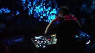 Nick Warren Live @ KASINO 09-11-2013