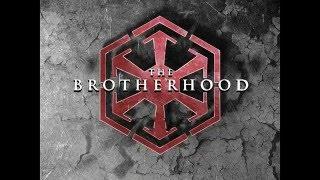 The Brotherhood - Raise Hell