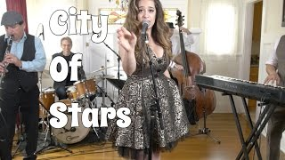 City of stars - La La Land Cover