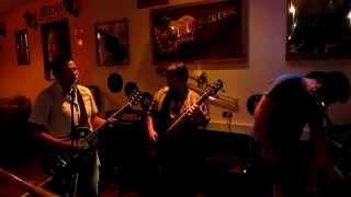 La Venenosa Blues - El Vampiro (Ratones Paranoicos Cover)