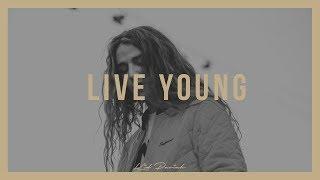 """Nicki Minaj Type Beat (Ft. Kid Ink) """"Live Young"""" (Prod. Kid Pariah)"""