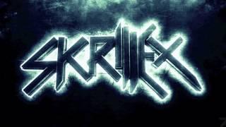 SKRILLEX - Bangarang (ft. Sirah) FULL SONG!