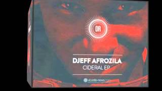Djeff Afrozila - Junot (Original Mix)