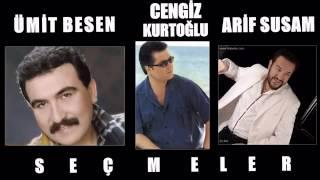 Cengiz Kurtoğlu - Yasak Aşk (Yüksek Kalite)
