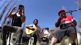 MORENA - MISTER KALI & PIPOSTEGA + BANDA (LIVE)