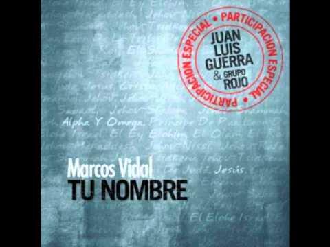 Miqueas de Marcos Vidal Letra y Video