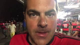 Resenha sobre Fluminense 2x2 Flamengo - Campeonato Brasileiro 2017