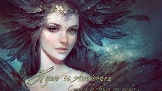 Celtic Fantasy Music - Hymn to Annûmara