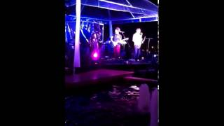 """Juan Lunar @ Prism Plaza - Caloy's Sax Solo on Style Council's - """"You're The Best Thing."""""""