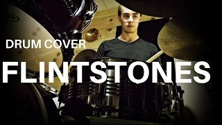 Flintstones - Jacob Collier | Drum Cover | Morgan Zwicker