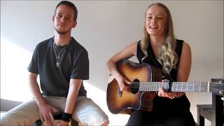 CAN'T STOP THE FEELING! (Cover by Magdalena Wenzl ft. Lukas Gruber)