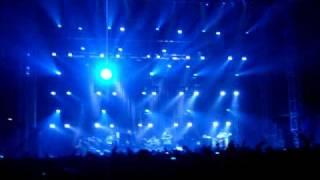 Oasis - Seoul - I'm outta time